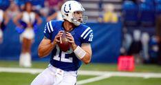 Predicting the 2016 Indianapolis Colts season