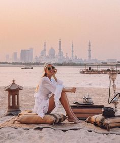Abu Dhabi | Photo by @ohhcouture