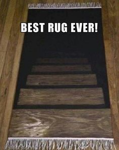 Check out: Funny Memes - Best rug ever! One of our funny daily memes selection. We add new funny memes everyday! Funny Cute, The Funny, Funny Kids, That's Hilarious, Haha, Cool Rugs, Just For Laughs, Cool Stuff, Funny Stuff