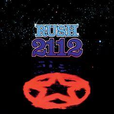 Rush - 1976 - 2112