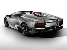 Future Cars | Best Sport Car: The Future Of Great Cars: Lamborghini Reventon ...