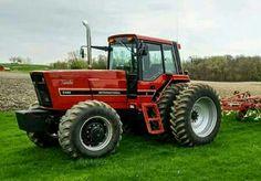 IH 5488 FWD