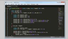 11 Sublime Text Plugins For Developers   SmashingApps.com