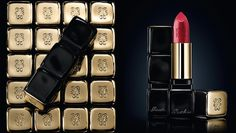 The new Kiss Kiss by Guerlain