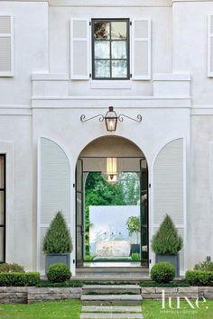 Double doors   Pinned to Tara Blais Davison