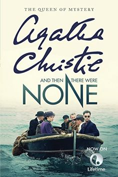 And Then There Were None by Agatha Christie http://www.amazon.com/dp/B000FC1RCI/ref=cm_sw_r_pi_dp_0ZoEwb09JC38D