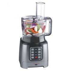 AWT food processor from Antony Worrall Thompson Cooking Appliances, Kitchen Worktop, Mixers, Ideal Home, The Best, Food Processor Recipes, Good Things, Kitchen Gadgets, Ideal House