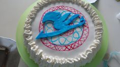 Fairy Tail cake by BlackAsMoonlessNight on DeviantArt