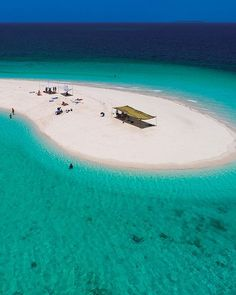 (Try saying that five times fast. Zanzibar Africa, Zanzibar Beaches, Most Beautiful Beaches, Beautiful Places, Exotic Beaches, Holiday Places, Destin Beach, Africa Travel, Beautiful Islands