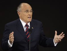 Rudy Giuliani www.celebrity-direct.com | Celebrity Talent Aquisition and Production for Corporate, Non-Profit and Private Events | Contact our National Booking Office in NYC: 212 541-3770 or info@celebrity-direct.com