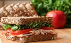 Sanduíche Natural: Aprenda 7 receitas fáceis e saborosas