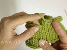 Baby Knitting Patterns, Knitting For Kids, Knitting Stitches, Free Knitting, Knitting Projects, Drops Design, Magazine Drops, Knit Vest Pattern, Drops Patterns