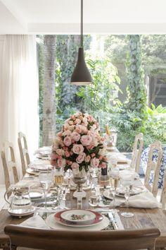 Coleção Bouquet | Theodora Home www.theodorahome.com.br