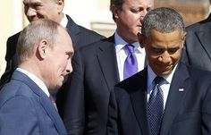 World's reaction to Russian intervention proves its lack of courage