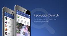 Facebook introduce un nuovo modo per trovare contenuti. Ecco come funziona... #socialnetwork #socialmediamarketing #socialmediatips #facebook