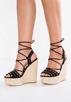 6ad83b34c57 95 Best Zalando ♥ Schwarze High Heels images | Black, Coast heels ...