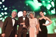 Madeira wins World's Best Emerging Golf Destination 2019 at World Golf Awards - 28-30 October 2019 - The St. Regis Saadiyat Island Resort, Abu Dhabi #Portugal #Golf #Travel