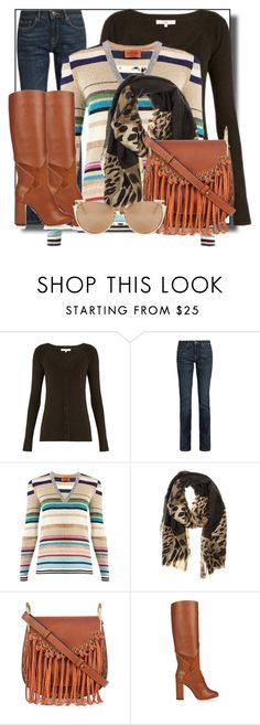 """Street Style Fashion!!"" by stylediva20 on Polyvore featuring TIBI, Weekend Max Mara, Missoni, Chloé, Charlotte Olympia and Linda Farrow"