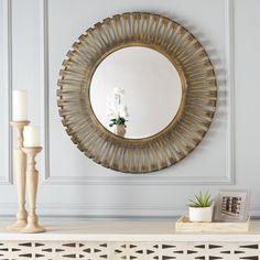 Nitin Hanging Wall Mirror