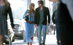 'Californication' Season 7, Episode 9 Recap: Faith, Hope, Love With Karen in the hospital, Hank's flashbacks recall his and Karen's rocky pa...