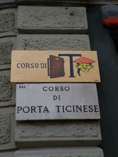 Corso di Porta Ticinese | Milano