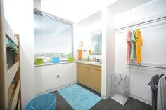 University of Tennessee: Fred D. Brown Jr. Hall Deluxe Suite