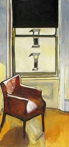 Alice Neel.                               Loneliness National Gallery of Art, Washington, D.C.