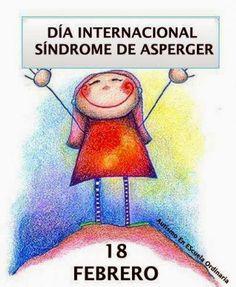 : Dia Internacional del Síndrome de Asperger
