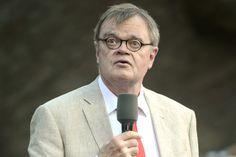 Garrison Keillor fired for alleged improperbehavior