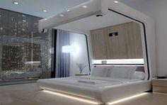 bedroom of the future - Google-Suche