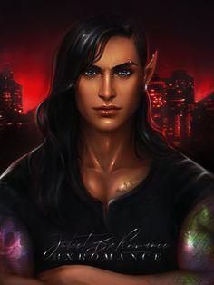 Sara J Maas, Crescent City, Throne Of Glass Series, Sarah J, Fantasy Characters, Book Characters, Fictional Characters, Wonder Woman, Fan Art