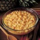 Pineapple Casserole - Makeover