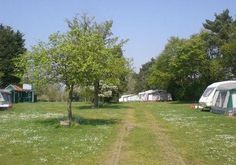 St Margaret's Caravan & Camping Park Shottisham, Woodbridge, Suffolk. Camping. Summer. Travel. Holiday. Day Out. Family. Retreat. Tent. Go Outdoors.
