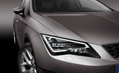 Seat in 2017: facelift voor Leon, Arona SUV op basis van de Ibiza