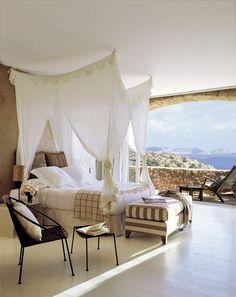 Casas de verano junto al Mediterráneo · ElMueble.com · Especiales