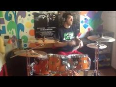 Marmozets - Move Shake, Hide (Drum Cover) Social Talent Contest è un social gratuito per condividere video, musica e concerti.