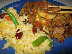 Grains, Rice, Food, Eten, Seeds, Meals, Korn, Diet