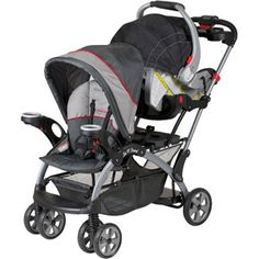 30 Best Double Stroller Travel System Images Double