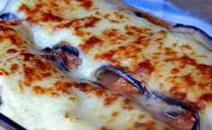 canelones berenjena,receta canelones berenjena,receta canelones bonito,recetas sin gluten