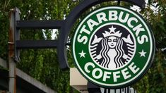 I'm the first to admit that I'm addicted to coffee and my friends think I spend too much at Starbucks. But I have a secret: I never pay for my coffee. Starbucks Logo, Starbucks Coffee, My Coffee, Starbucks Sandwiches, Digital Kiosk, Restaurant Marketing, I Have A Secret, Coffee Images, Menu Boards