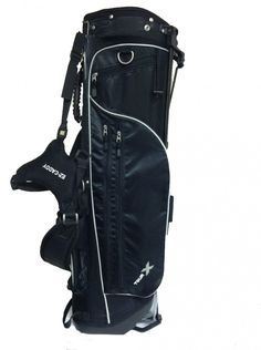 Tour X Stand Bag 2016 from Golf & Ski Warehouse