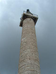 Columna de Trajano – Artecreha