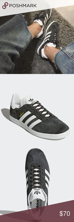 adidas Originals Gazelles NWT