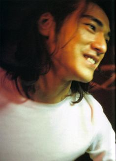 House Of Flying Daggers, Takeshi Kaneshiro, Handsome, Actors, T Shirts For Women, Long Hair Styles, Portrait, Celebrities, Boys