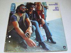 Kris Kristofferson Jesus Was A Capricorn Vinyl Record Shipping Included in the U