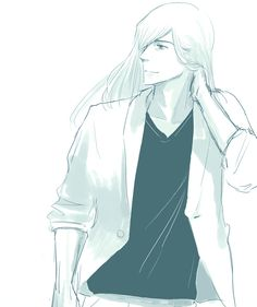 Ukitake discovered by ♤ on We Heart It Bleach Characters, Anime Characters, Ukitake Bleach, Drink Bleach, Bleach Manga, Anime Shows, Anime Comics, Me Me Me Anime, Art Reference