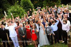 Wedding Photography Central Coast » uniquephotography.com.au