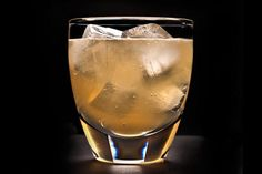 Elderflower Sidecar Recipe  1 1/2 ounces St-Germain elderflower liqueur  1 ounce brandy  1/2 ounce Cointreau or other orange-flavored liqueur  1/2 ounce freshly squeezed lemon juice  Ice