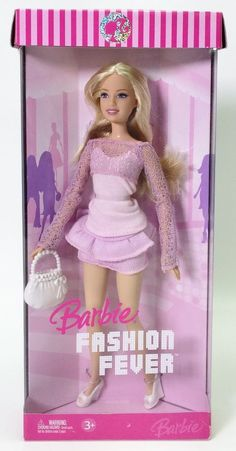 US $49.95 New in Dolls & Bears, Dolls, Barbie Contemporary (1973-Now)