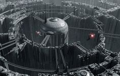 Labyrinth by Jean-François Liesenborghs   Sci-Fi   3D   CGSociety